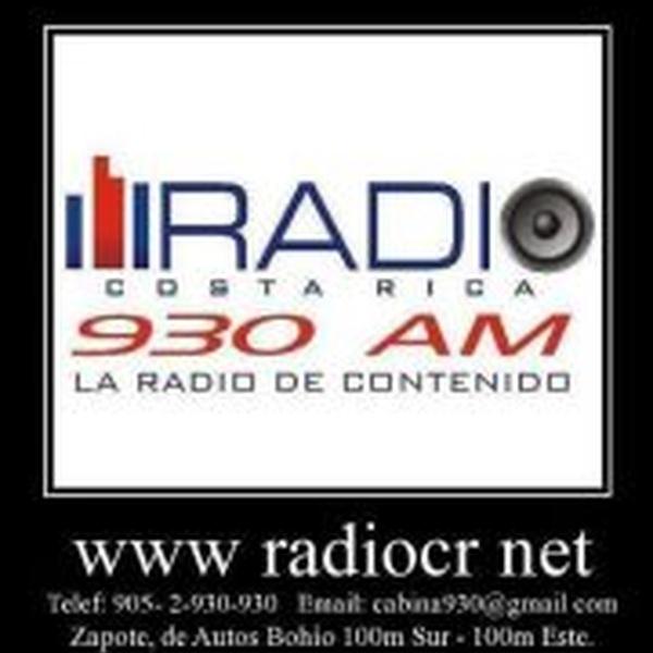 Radio Costa Rica - AM 930 - San Jose - Listen Online