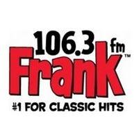 Frank 106.3 - WFNQ