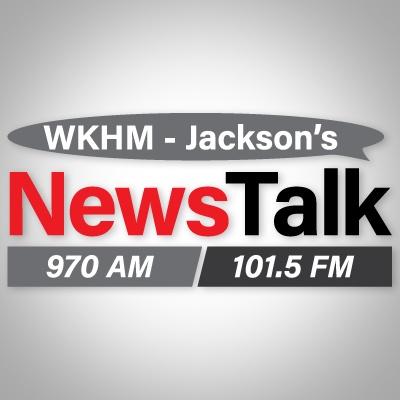 NewsTalk 970AM/101.5FM - WKHM