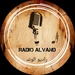 Radio Alvand Logo