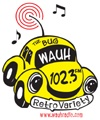 102.3 The Bug - WAUH