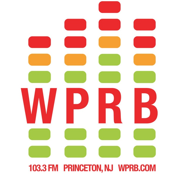 WPRB 103.3 FM - WPRB