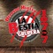 La Bestia Grupera - XHRST Logo