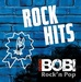 RADIO BOB! - BOBs Rock Hits Logo