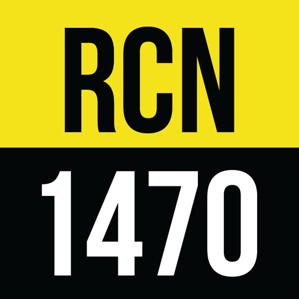 RCN 1470 - XERCN
