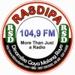 Rasdipa FM Logo
