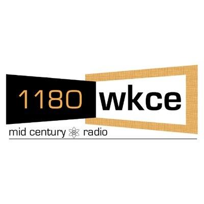 1180 WKCE - WKCE