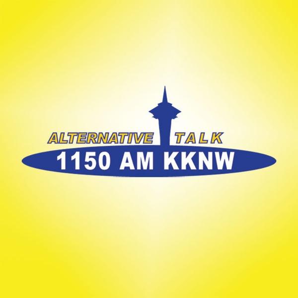 Alternative Talk 1150 - KNUC-HD2