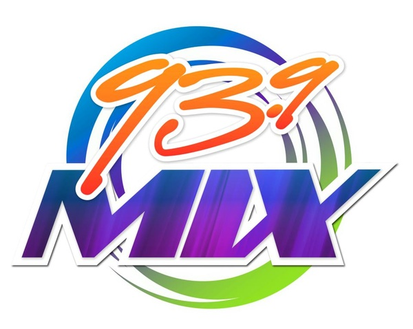 Mix 93.9 - KKMK