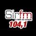 Rádio Sir 104.1 FM Logo