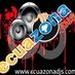Ecuazona DJS Logo