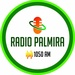 Radio Palmira Logo
