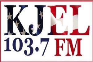 KJEL-FM 103.7 - KJEL