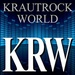 Krautrock-World Logo