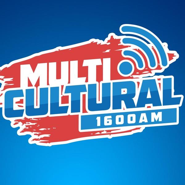 Multi Cultural 1600 AM - KGST