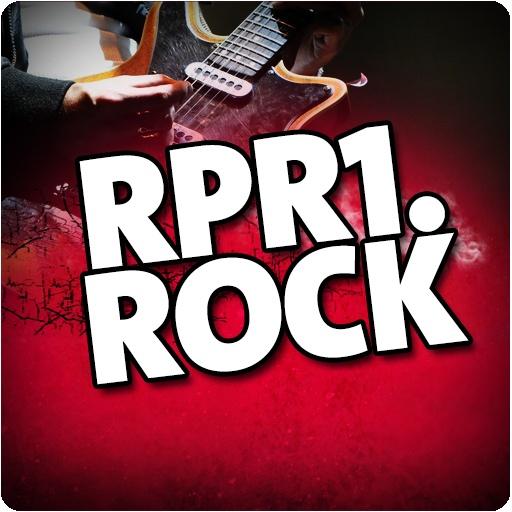 RPR1. - Rock