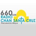 SQCS - Radio Chan Santa Cruz - XECPR