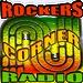 Rockers Corner Radio Logo