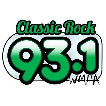 Classic Rock 93.1 - WMPA