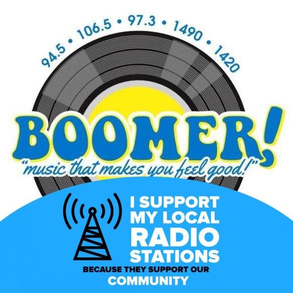 Boomer Radio - KOBM