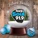 Rock & Soul 91.9 FM - XESP Logo
