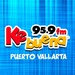 Ke Buena - XHCJU Logo
