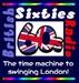 Yimago Radio - British Sixties Radio Logo