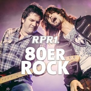 RPR1. - 80er Rock