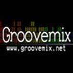 GrooveMix Radio Logo