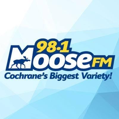 98.1 Moose FM - CFIF-FM