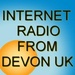 Internet Radio From Devon Logo