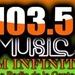 FM Infinito 103.5 Logo