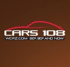 Cars 108 - WCRZ