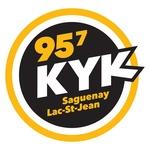 95,7 KYK - CKYK-FM