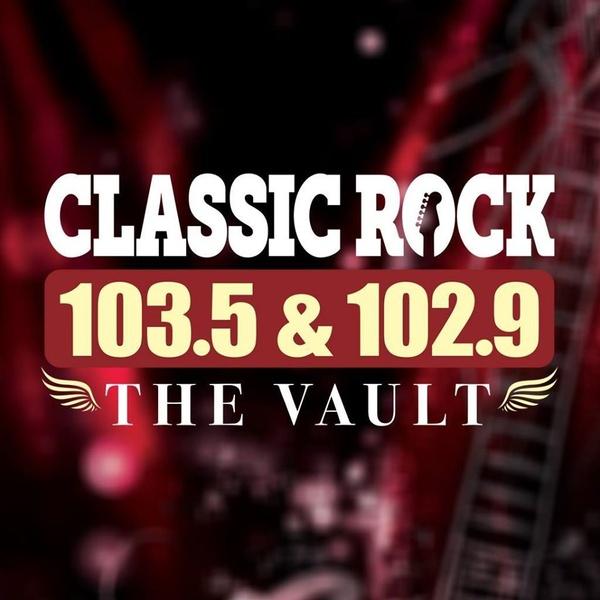 The Vault - WJKI