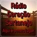 Rádio Coração Sertanejo Logo
