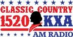 Classic Country 1520 KXA - KXXA