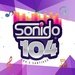 Sound HD 104.3 Logo