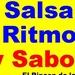 SALSA RITMO Y SABOR Logo