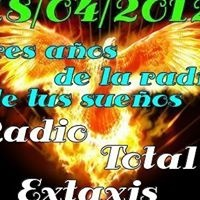 Radio Total Extaxis