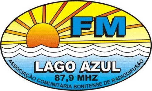 Rádio FM Lago Azul