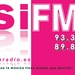 SI FM Logo