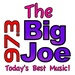 97.3 The Big Joe Logo
