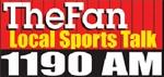 The Fan 1190 AM - KREB