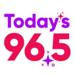 Today's 96.5 - WTDY-FM