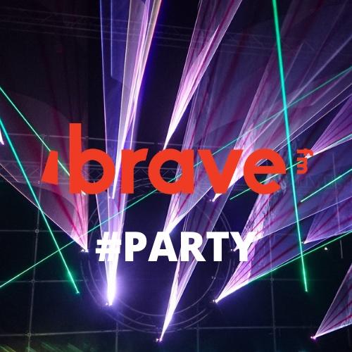 BraveFM - Party