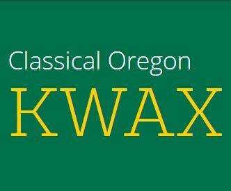 KWAX - KWRX
