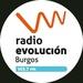 Radio Evolución Logo