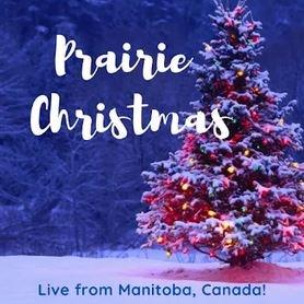 Prairie Christmas Radio