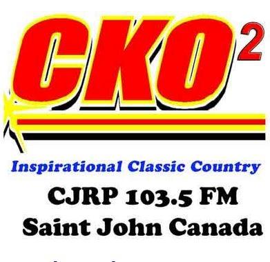 CKO2 - CJRP-FM